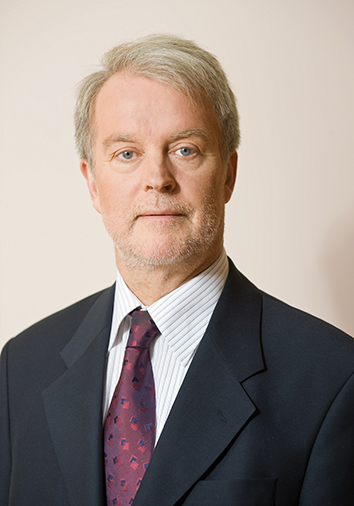 Aleksi Harkonen. Photo: Arctic Council