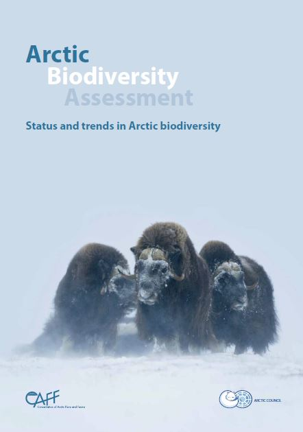 Arctic Biodiversity Assessment: Full Scientific Report